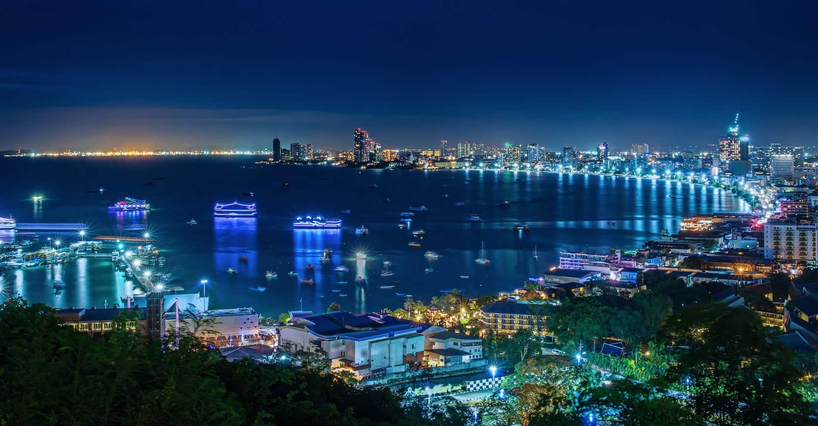 Pattaya Thailand Concierge