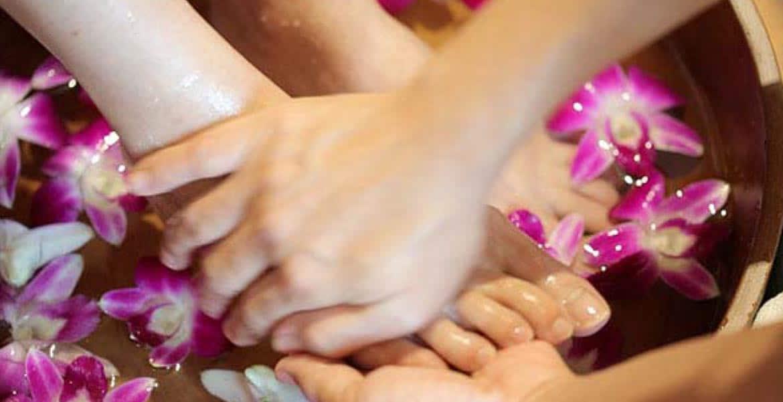 Massage Pattaya - Luxury Spa
