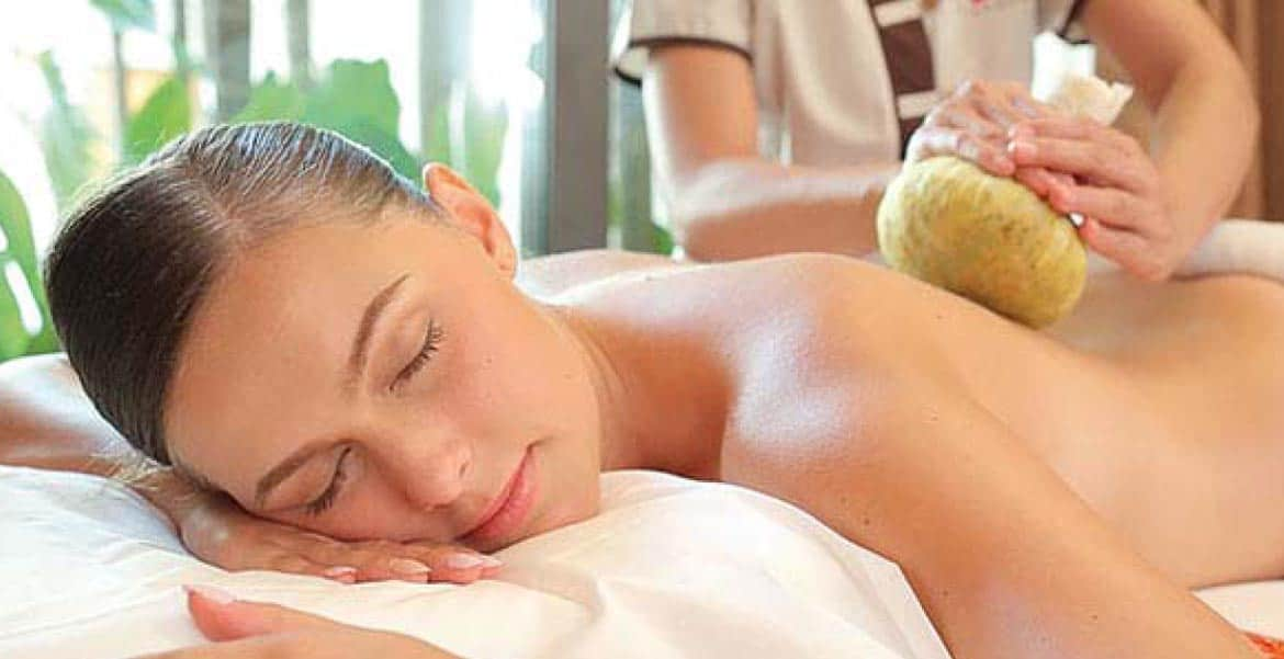 Massage Pattaya - Luxury Spa