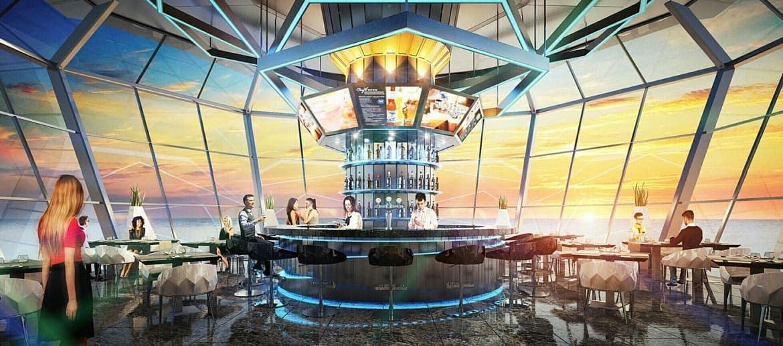 Diamond Tower Pattaya Condo Development