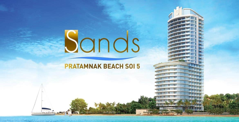 Sands Pratamnak Condo