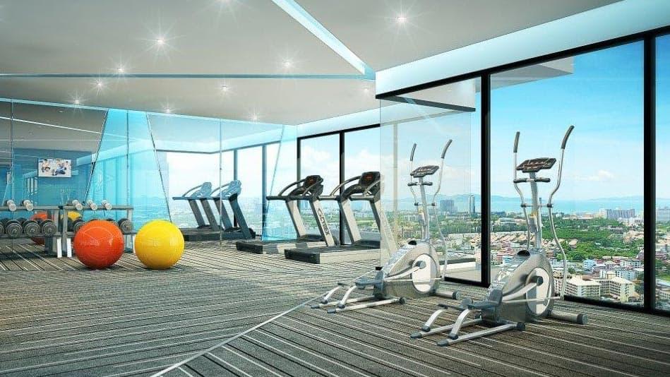 Arcadia Gym