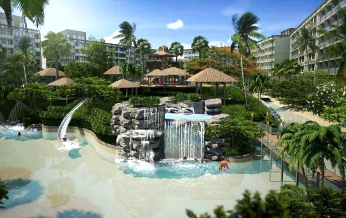 Laguna Beach Resort 3