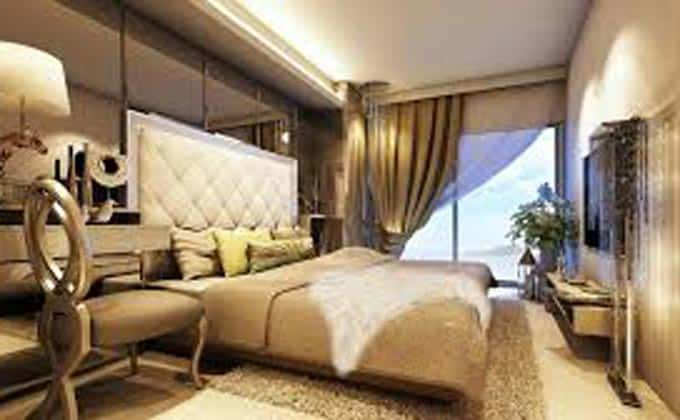 The riviera Jomtien luxury