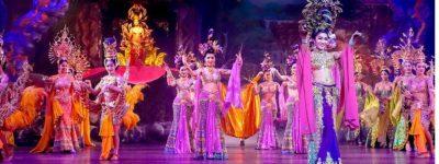 Tours Shows Excursions Pattaya