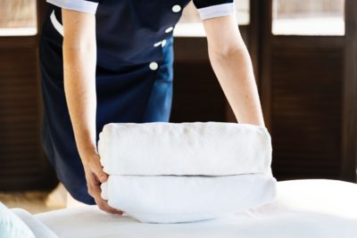 Cleaning Services in Pattaya