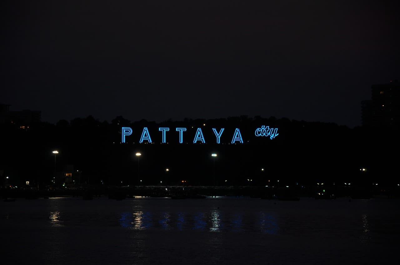 Start a restaurant in Pattaya