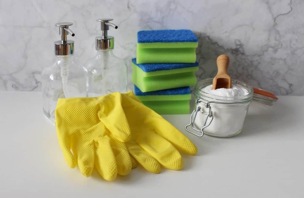 Industrial Cleaning Pattaya