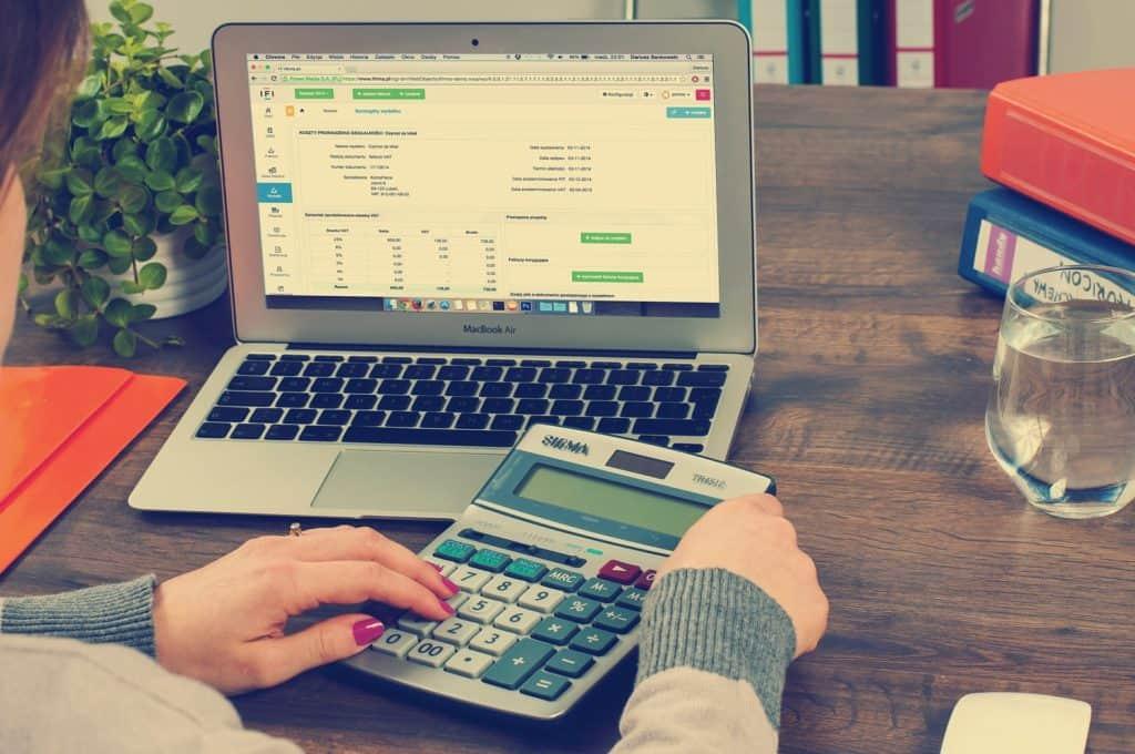 Accounting service in Pattaya