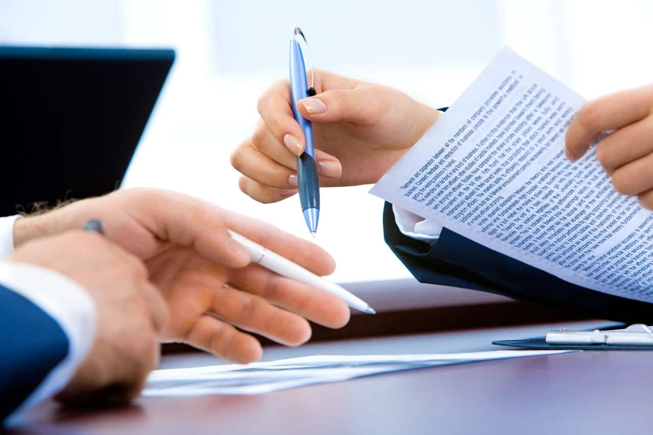 Business operating licences in Pattaya
