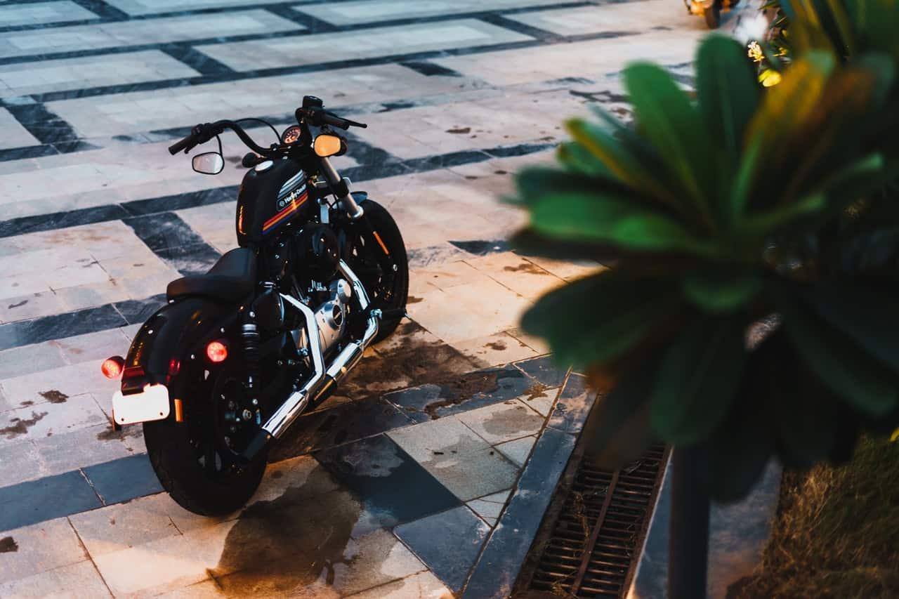 motorbike ownership in Pattaya