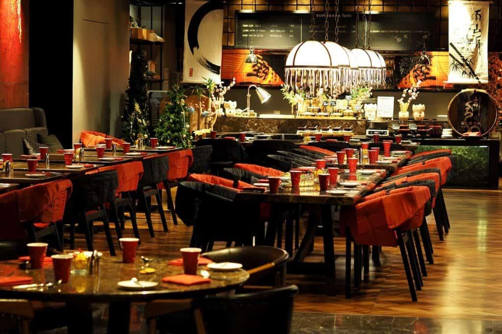 Restaurant licence in Pattaya