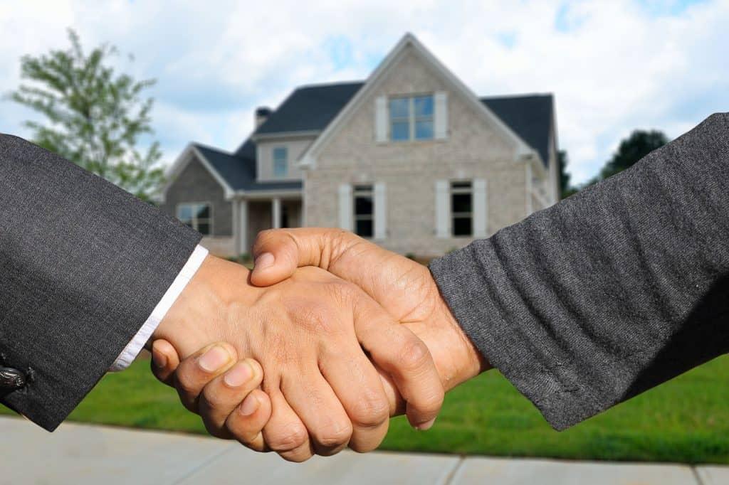 Transfer house ownership in Pattaya