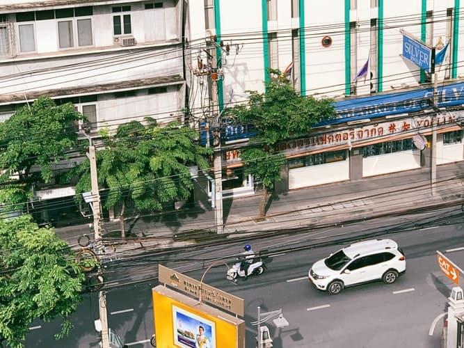 Vehicle Registration Pattaya