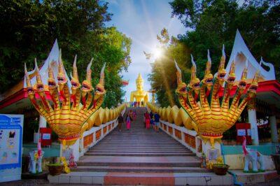 Reasons to visit Pattaya